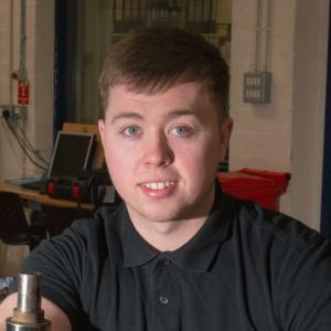Image of Declan Porter